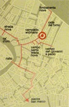 Artifex map