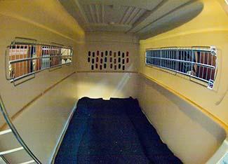 Vari-Kennel No. 500 dog crate