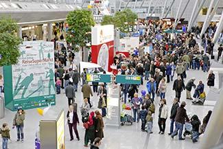 Duesseldorf International Airport Terminal C