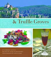 Walnut Wine & Truffle Groves book cover