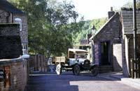 Blists Hill Victorian Town Ironbridge