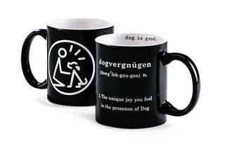 Dogisgood coffee mugs