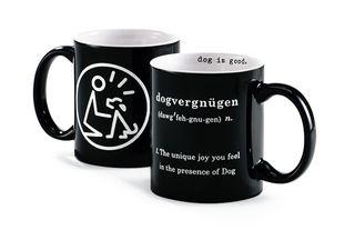 Dogisgood coffee mugs