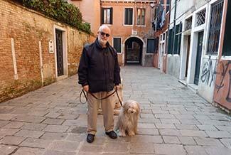 Corte de la Madona - Dorsoduro, Venice