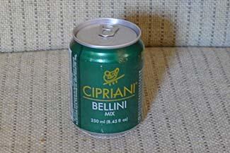 Cipriani Bellini Cocktail Mix