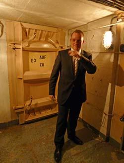 Museum im Stasi-Bunker MachernMalchern