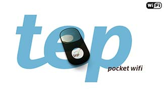 Tel-pocket-wi-fi