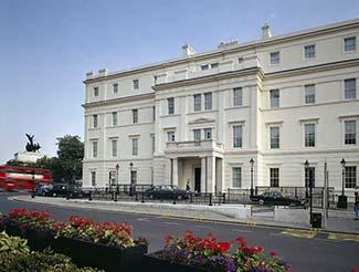 The Lanesborough, London