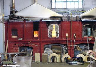 Murano fornace