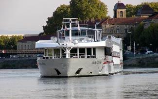 Viking River Cruises MARIBELLE in France