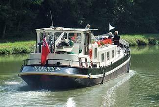 Barge Nilaya
