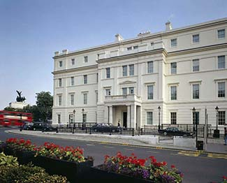 The Lanesborough Hotel, London