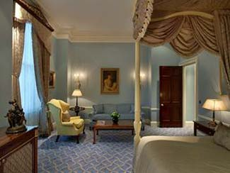 The Lanesborough Suite