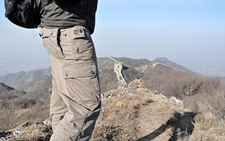 Clothing Arts Adventurer Traveler pants