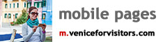 m.veniceforvisitors.com banner