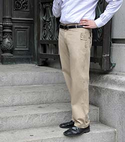Clothing Arts P^cubed Business Traveler Pants