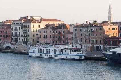 LA BELLA VITA in Castello, Venice