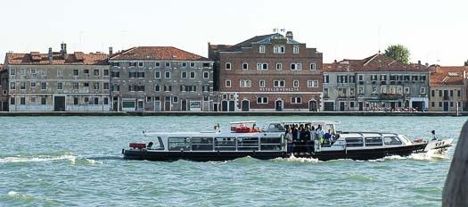 Generator Hostel Venice