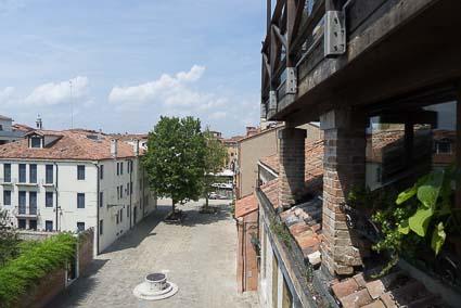 Campo San Simeon Grande, Venice