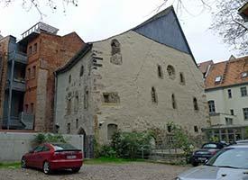 Alte Synagogue Erfurt