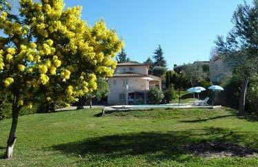 Villa Les Mimosas, Antibes
