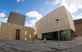 Munich Synagogue and Jewish Museum