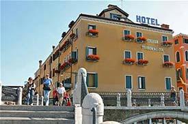 Hotel Arlecchino, Venice