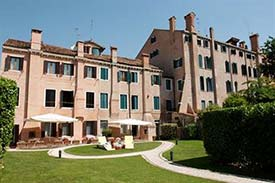 Best Western Hotel Olimpia, Venice