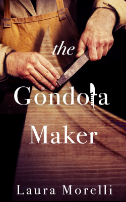 The Gondola Maker book cover