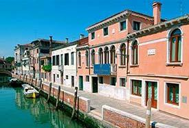 Hotel San Sebastiano Garden, Venice